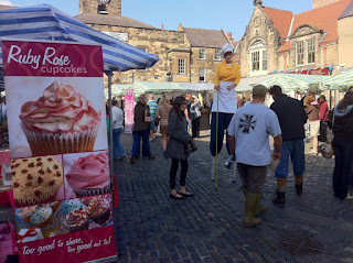 Markets in Northumberland, Your Northumberland Guide