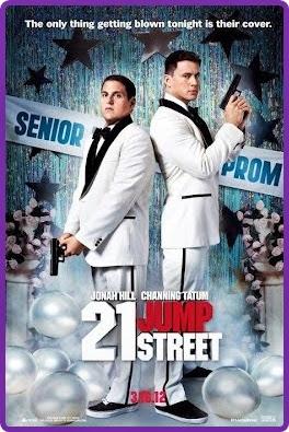 21 Jump Street  [2012][DVDRIP] [LATINO]