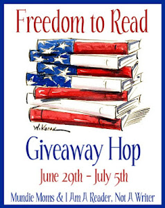 Freedom to Read Giveaway Hop