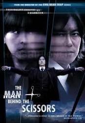 The Man Behind The Scissors - Tay kéo sát nhân