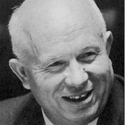 Nikita Khrushchev XXX photos, images