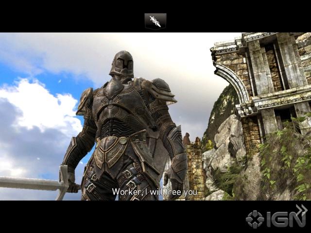 infinity-blade-ii-20111108043946768_640w Infinity Blade 2 vai expandir os limites do seu iPad 2