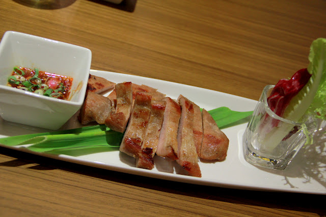 泰板燒Thaipanyaki