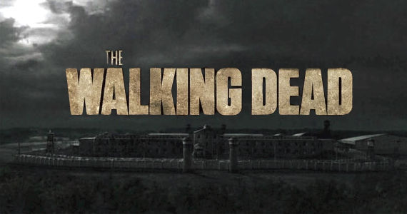 Imagen logo de the walking dead