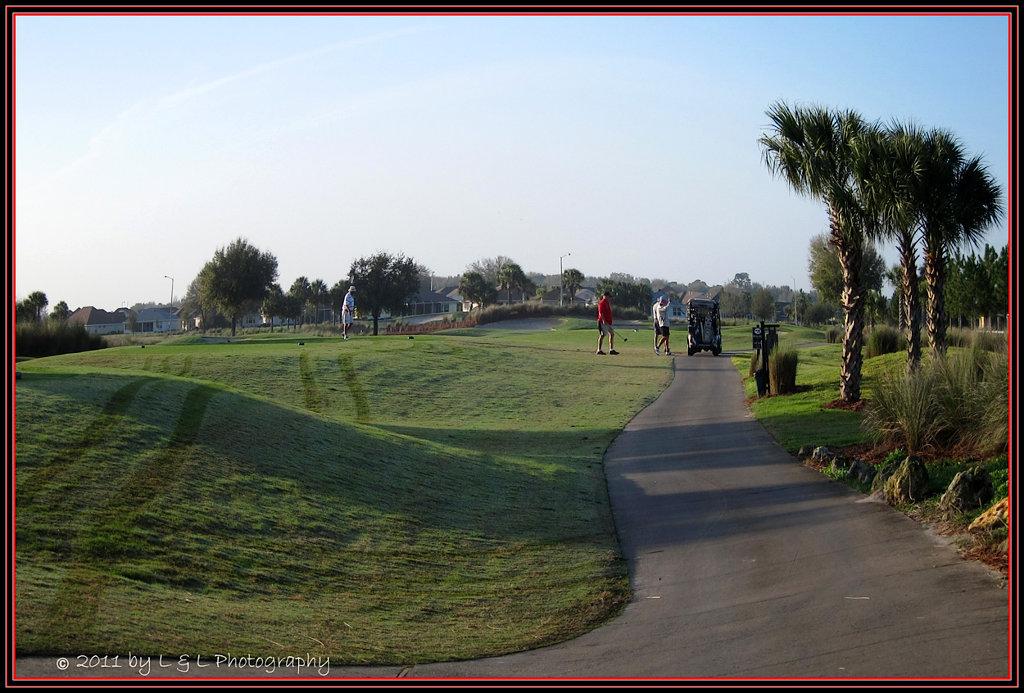 Ocala central florida beyond candler hills golf course for Stone creek development