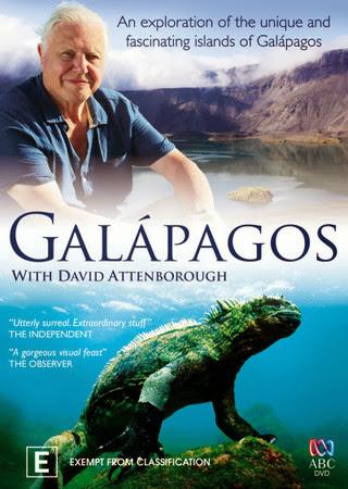 Gal�pagos con David Attenborough [SATRip][Espa�ol][2013][2/3]