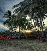 Wisata Donggala Palu Pantai Kalukku