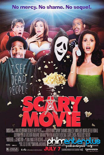 Scary Movie 1 - Full Hd