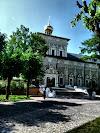 Troitse-Sergieva Lavra (Trinity Monastery of St. Sergius)