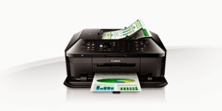 download Canon PIXMA MX925 printer's driver
