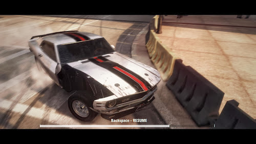 Screen Shot Of Grid 2 (2013) Full PC Game Free Download at Alldownloads4u.Com
