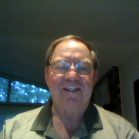 Robert Speakman