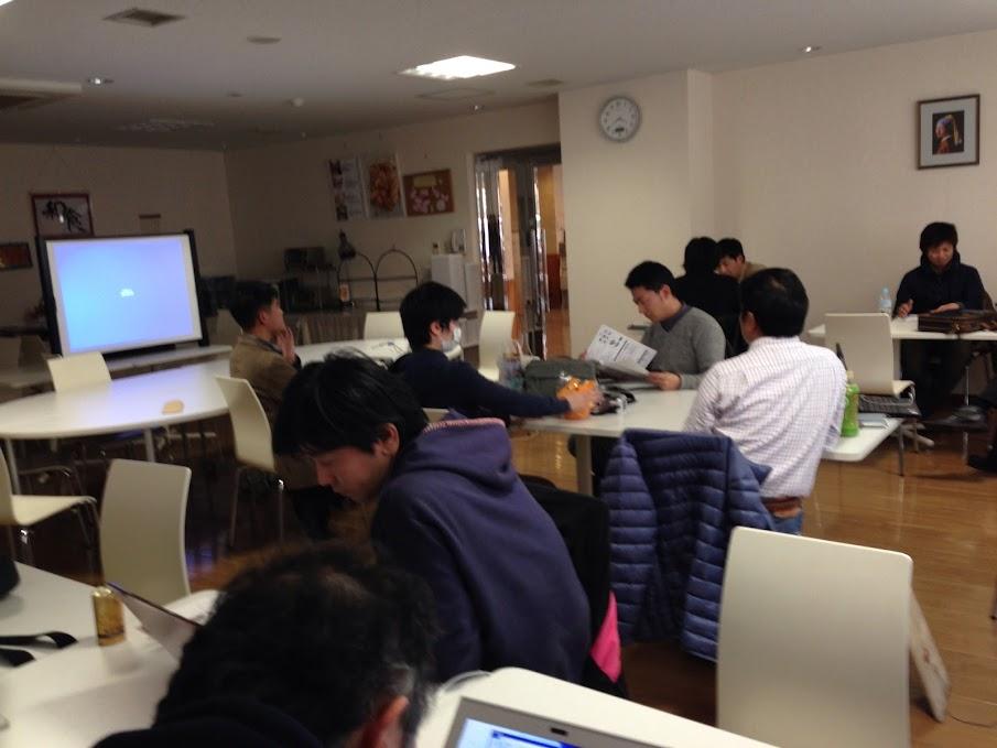 MTCafe Gunma