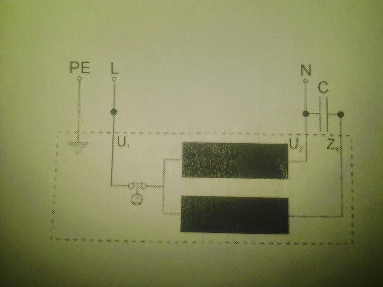 3-vaiheinen sähkö kytkennät