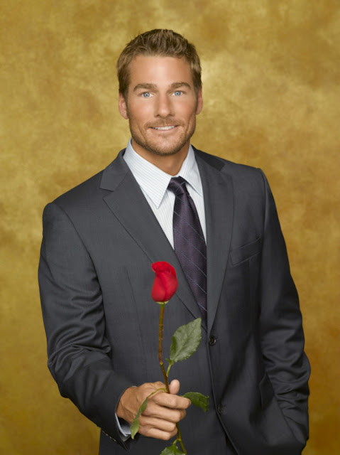The Bachelor Finale Brad Womack