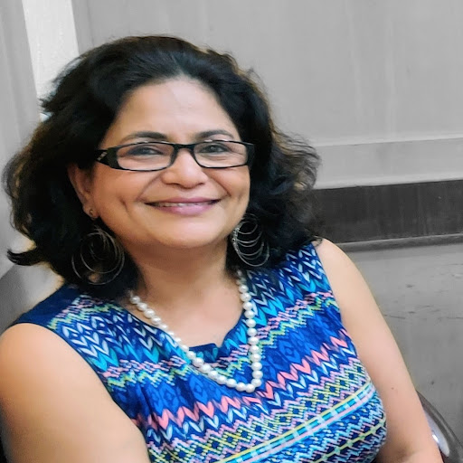 Namita Shanbhag Photo 2