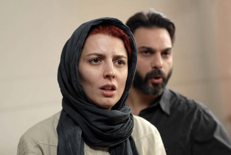 Leila Hatami and Peyman Moaadi A Separation