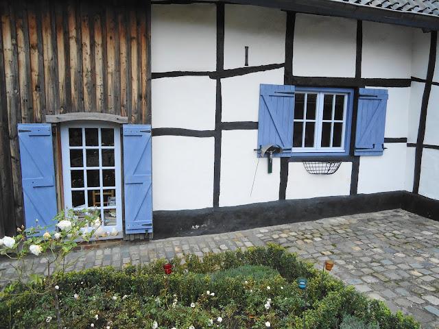 Nuit de Bocholtz(NL): 100/110km: 28-29/10/2011 DSC01099
