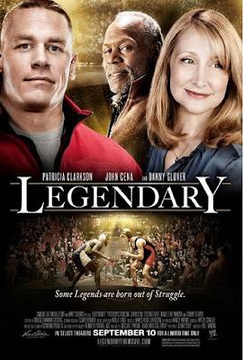 Legendary – DVDRIP LATINO