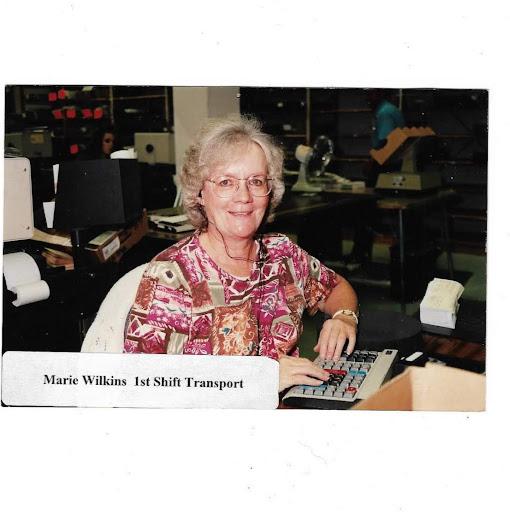 Marie Wilkins Photo 19
