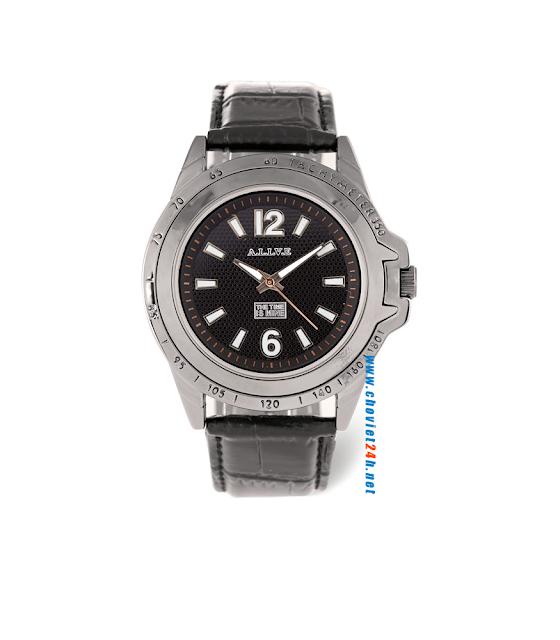 Đồng hồ thời trang nam Sophie Lars - GPU354