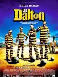 Les Dalton - Anh em nhà Dalton