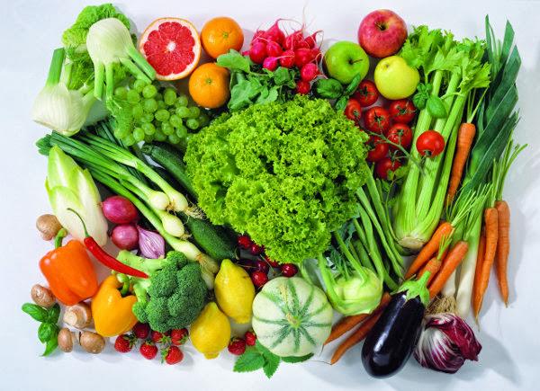 Những thực phẩm giúp tăng sức đề kháng cho trẻ2