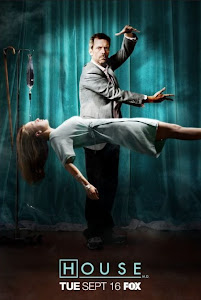 Bác Sĩ House M.d Phần 5 - House M.d Season 5 poster