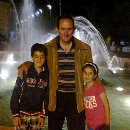 Naser Jaber Photo 11