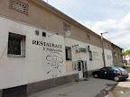 Restaurace U paragána - Sluštice