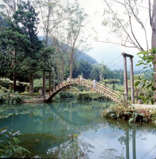 Taiwan op vakantiebeurs