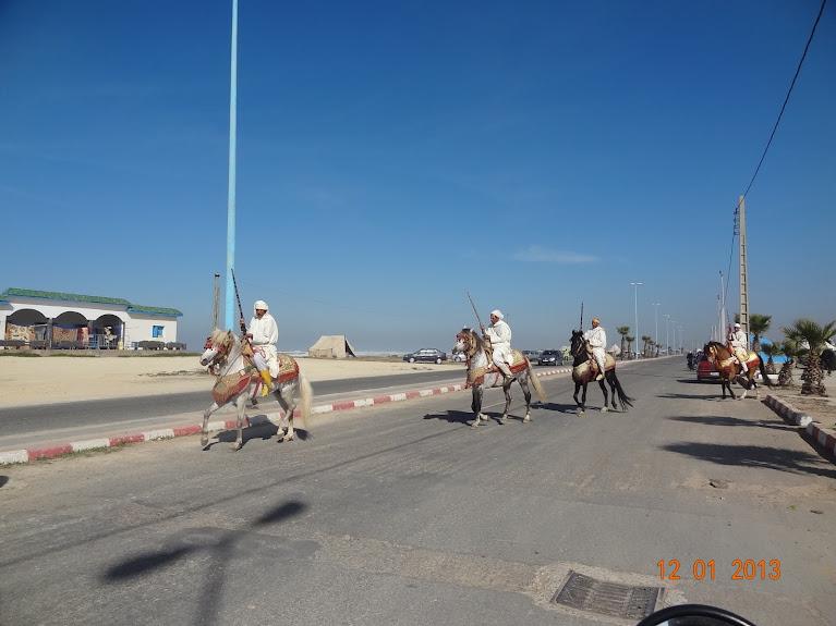 marrocos - Marrocos e Mauritãnia a Queimar Pneu e Gasolina DSC05415