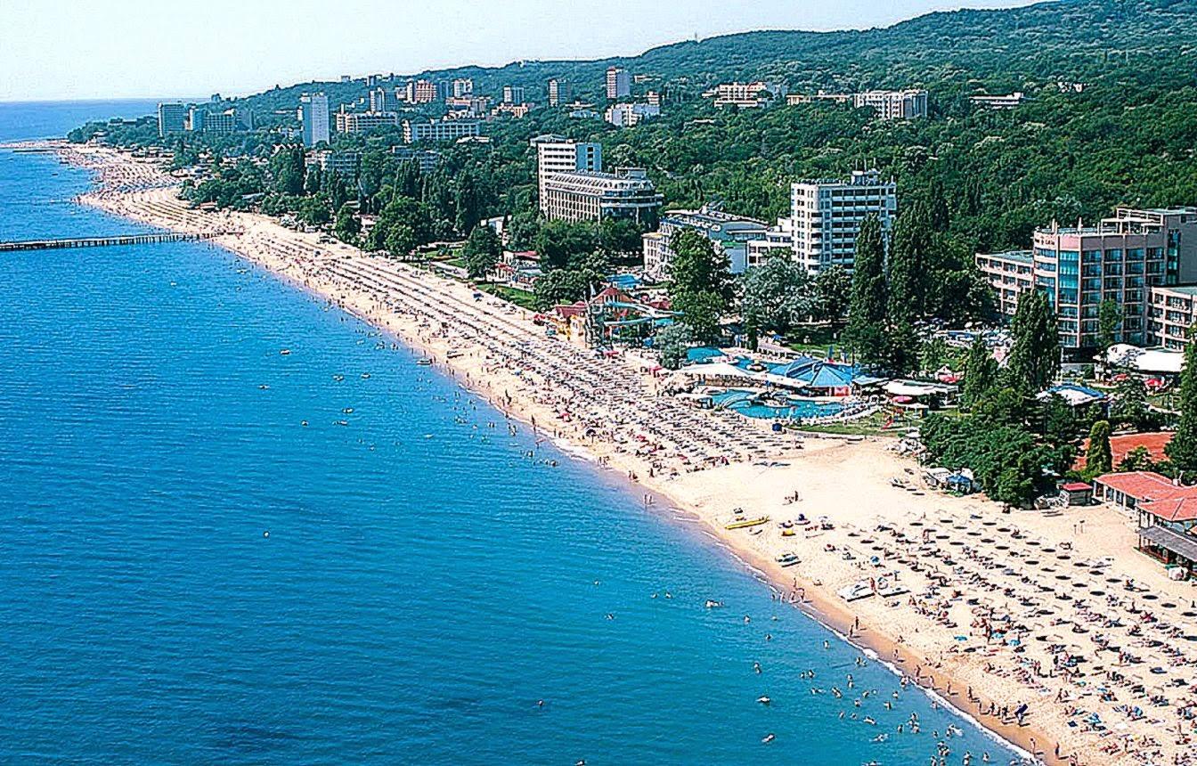 Sunny Hotel Sunny Beach Bulgaria Sunny Beach by Bulgaria