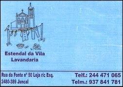 Estendal da Vila