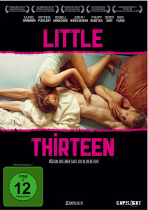 Ham Muốn Tuổi Teen - Little Thirteen poster