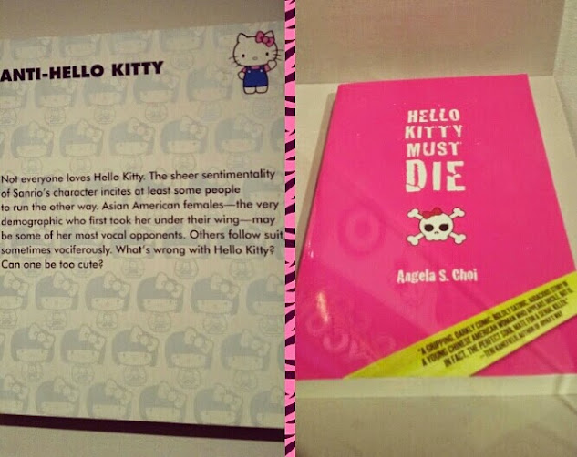 Anti-Hello Kitty, Hello Kitty Must Die
