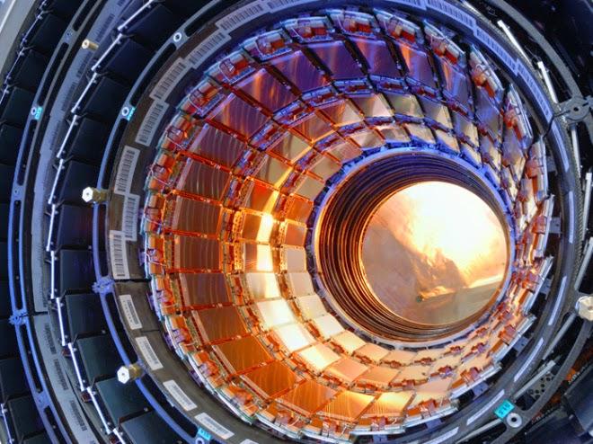 Explozie masivă la acceleratorul de particule de la CERN #1
