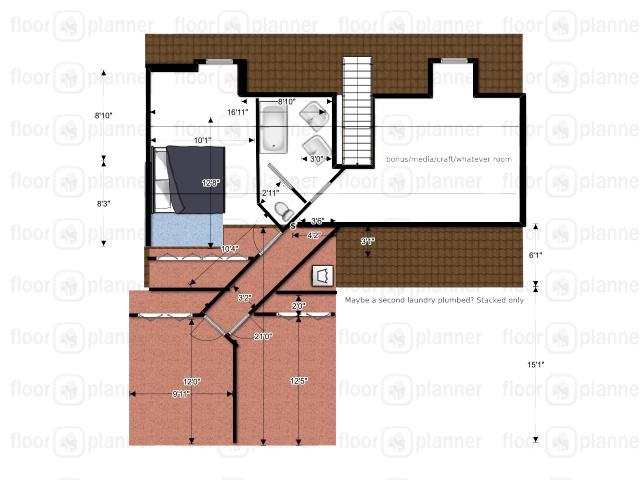 Remodel floor plan help for Floor plan assistance