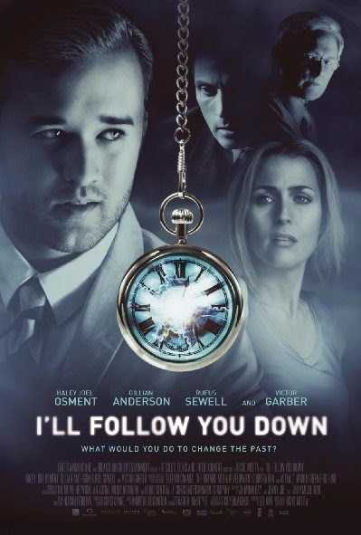 Poster Of English Movie I'll Follow You Down (2013) Free Download Full New Hollywood Movie Watch Online At alldownloads4u.com