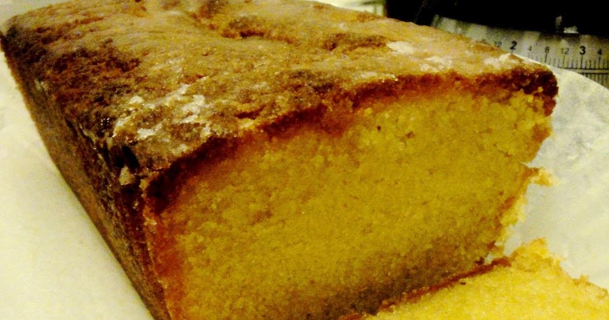 Bbc Good Food Lemon Drizzle Cake