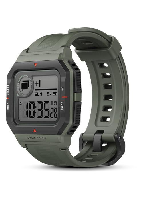 AMAZFIT Neo สมาร์ทวอทช์หน้าปัด 40 มม. ราคา 1,190 บาท   Siamphone.com