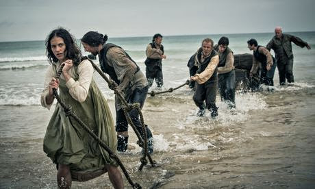 BBC TV's Jamaica Inn
