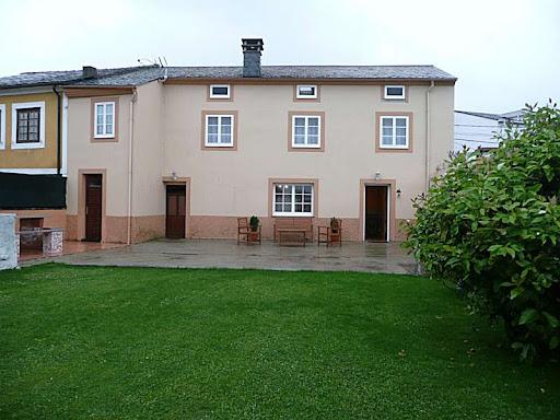 Alquiler vacaciones de casa en barres castropol concejo - Casas vacaciones asturias ...