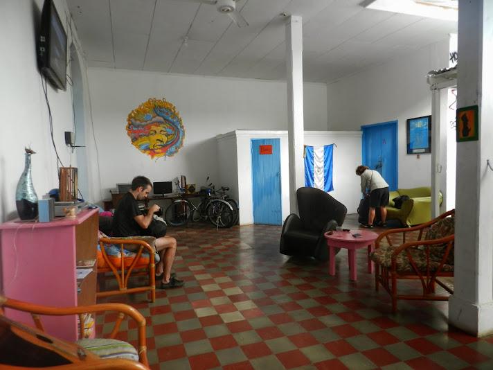 Nicaragua 2013 granada y ometepe explorando el mundo - Isletas de cocina ...