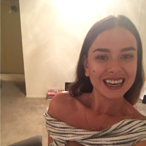 Danielle Quick