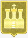Современный герб Остра