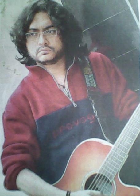 Rupam Islam photo