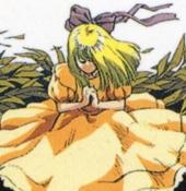 Alice Gundam Sentinel UC 0088