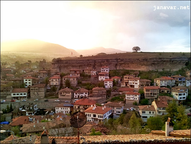 Turkey Tuesday: Safranbolu