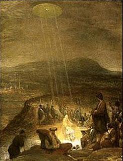 battesimo di cristo, de gelder